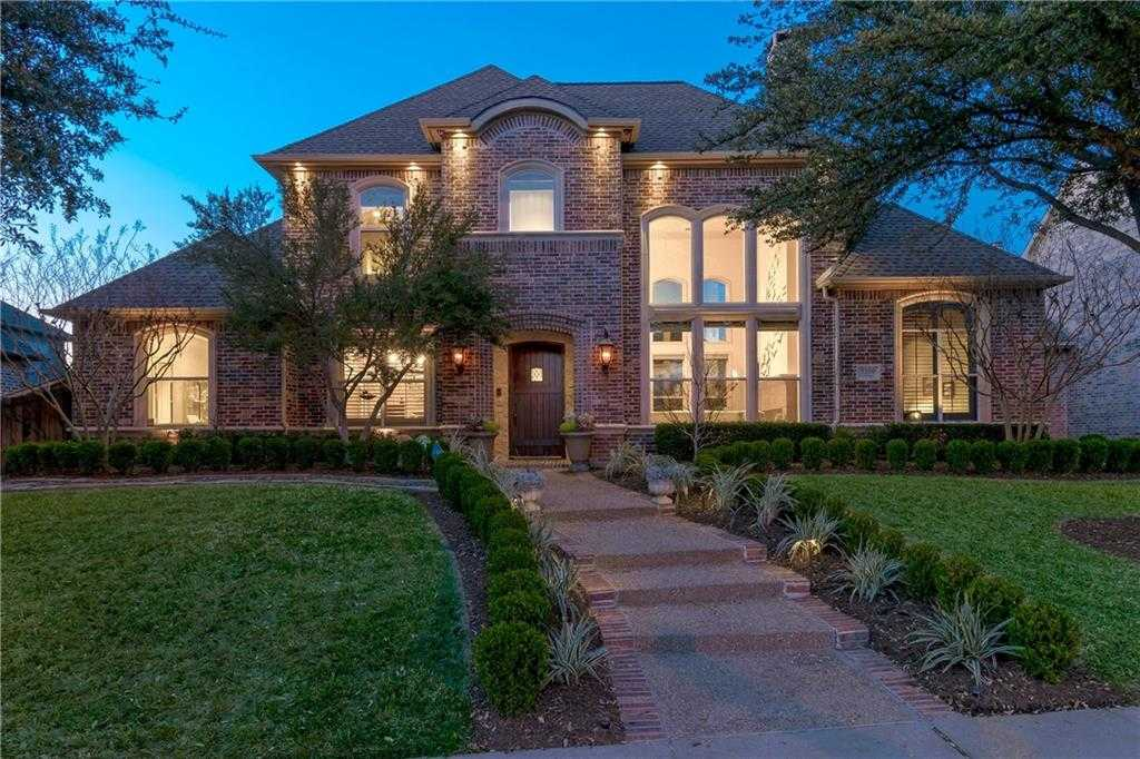 $800,000 - 4Br/5Ba -  for Sale in The Lakes On Legacy Drive Ph Ii, Frisco