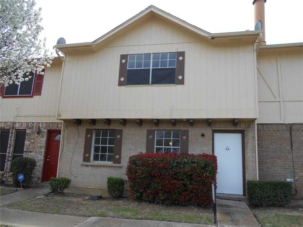 - 3Br/3Ba -  for Sale in Mountain Creek Twnhs, Grand Prairie
