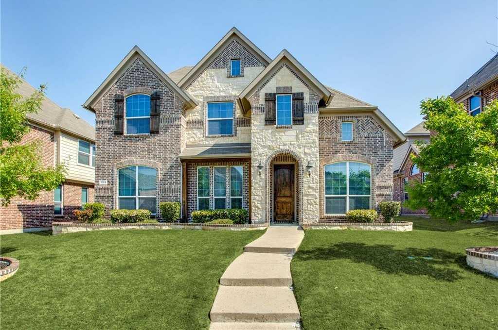 $434,900 - 4Br/4Ba -  for Sale in Austin Ridge At Lone Star Ranc, Frisco
