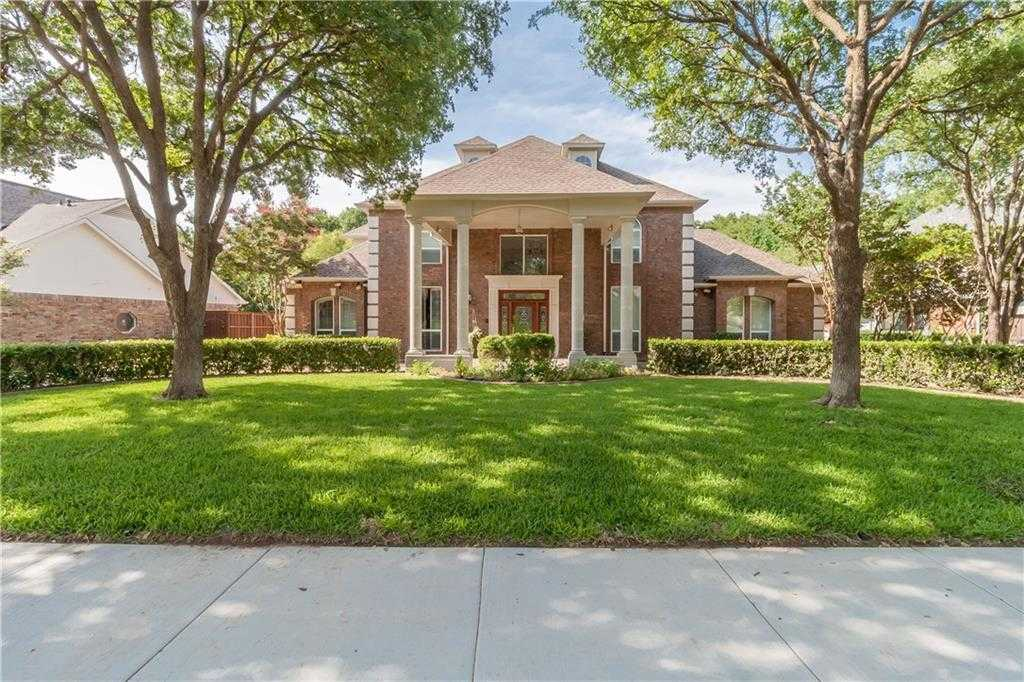 $799,900 - 5Br/5Ba -  for Sale in Northlake Woodlands East Ph 06, Coppell