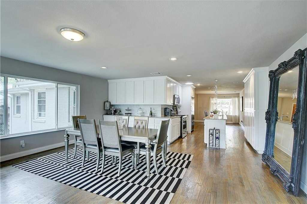 $499,999 - 4Br/4Ba -  for Sale in Crestwood Add, Fort Worth