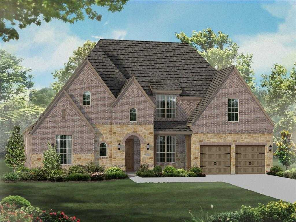 $799,888 - 5Br/6Ba -  for Sale in The Grove Frisco, Frisco