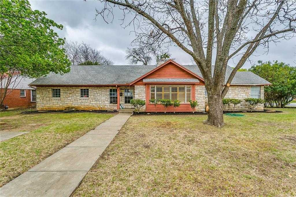 $399,900 - 4Br/4Ba -  for Sale in Westcliff Add, Fort Worth