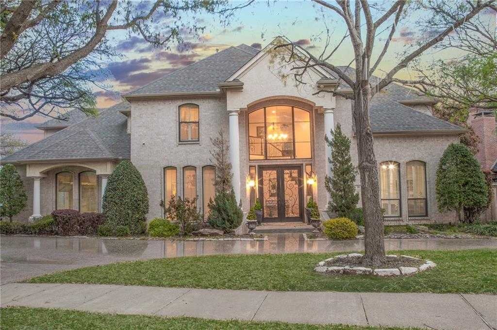 $798,500 - 5Br/5Ba -  for Sale in Woodlands Coppell, Coppell