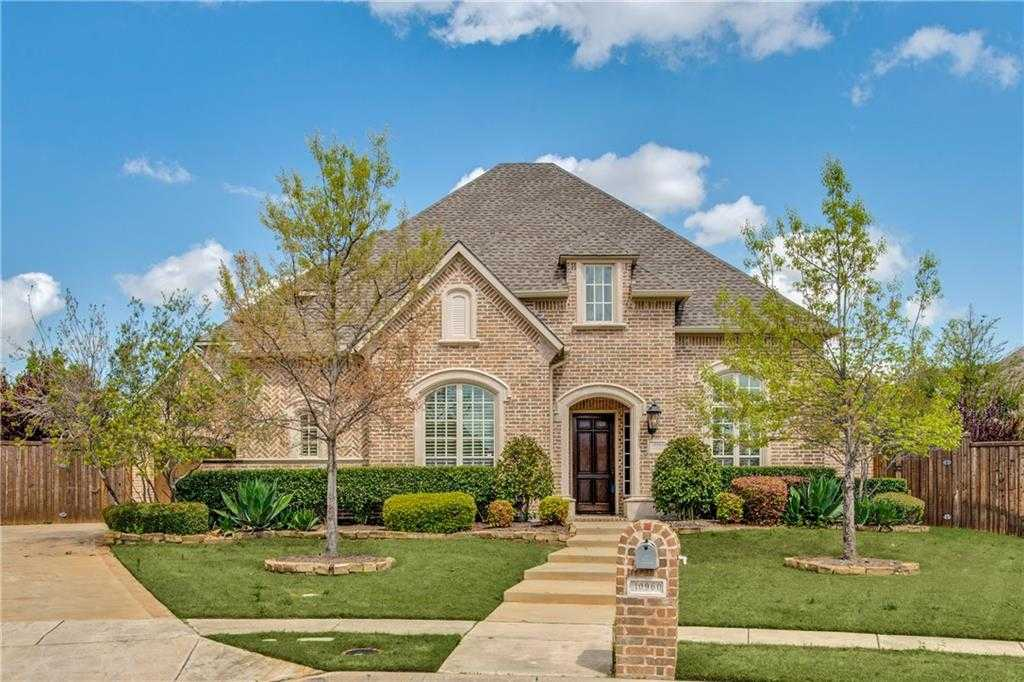 $795,000 - 5Br/4Ba -  for Sale in Country Club Ridge At The Trai, Frisco