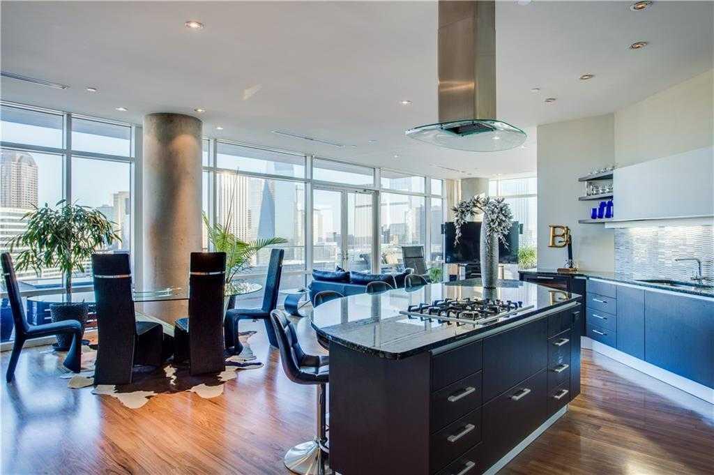 - 1Br/2Ba -  for Sale in W Residences, Dallas