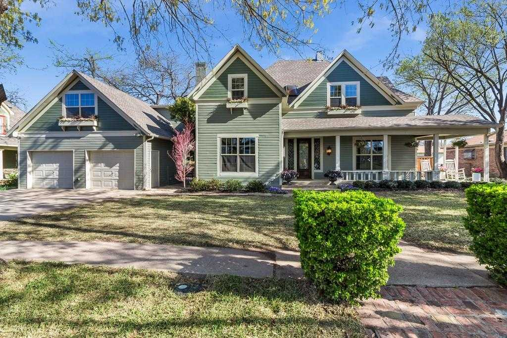 $799,000 - 5Br/5Ba -  for Sale in Frisco Original Donation, Frisco