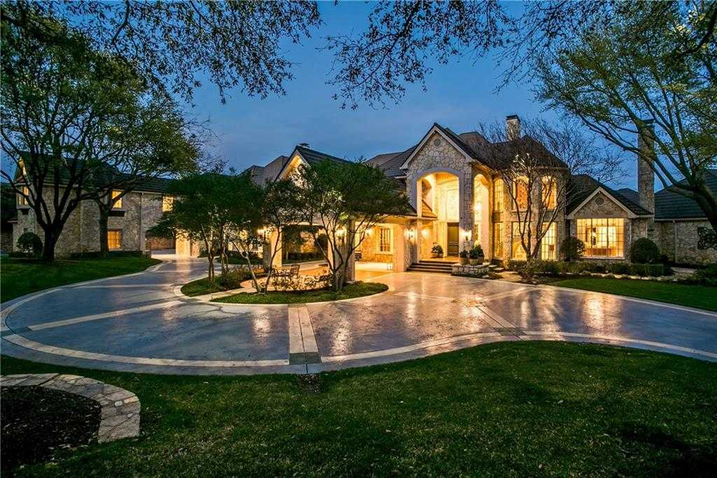 $5,999,000 - 7Br/14Ba -  for Sale in Willow Bend Country Ph One-r, Plano