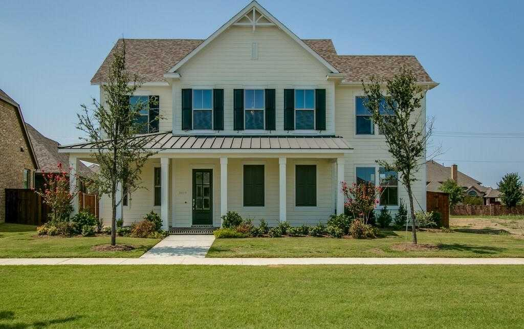 $749,990 - 5Br/6Ba -  for Sale in The Canals At Grand Park, Frisco