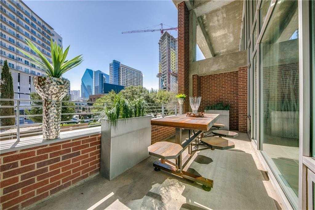 $808,000 - 2Br/2Ba -  for Sale in Cedar Springs, Dallas