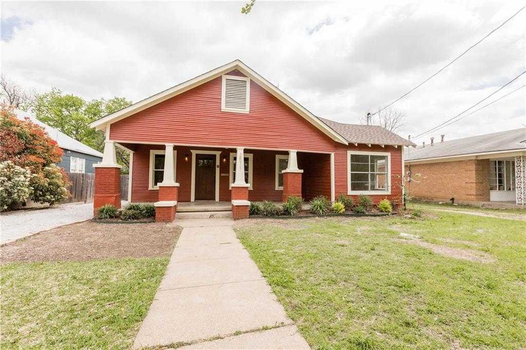 $375,000 - 4Br/4Ba -  for Sale in Page R M Add, Fort Worth