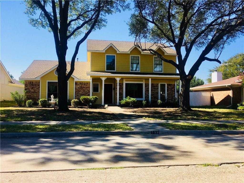 $250,000 - 4Br/3Ba -  for Sale in Lewisville Valley 4, Lewisville