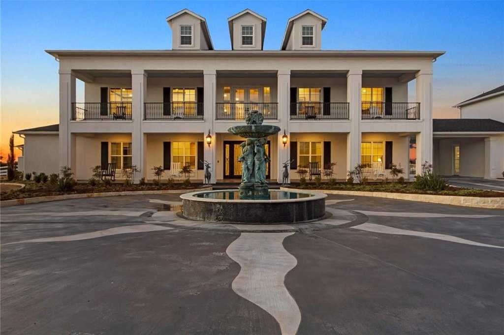 $5,950,000 - 6Br/9Ba -  for Sale in Timberlake Trails, Pilot Point