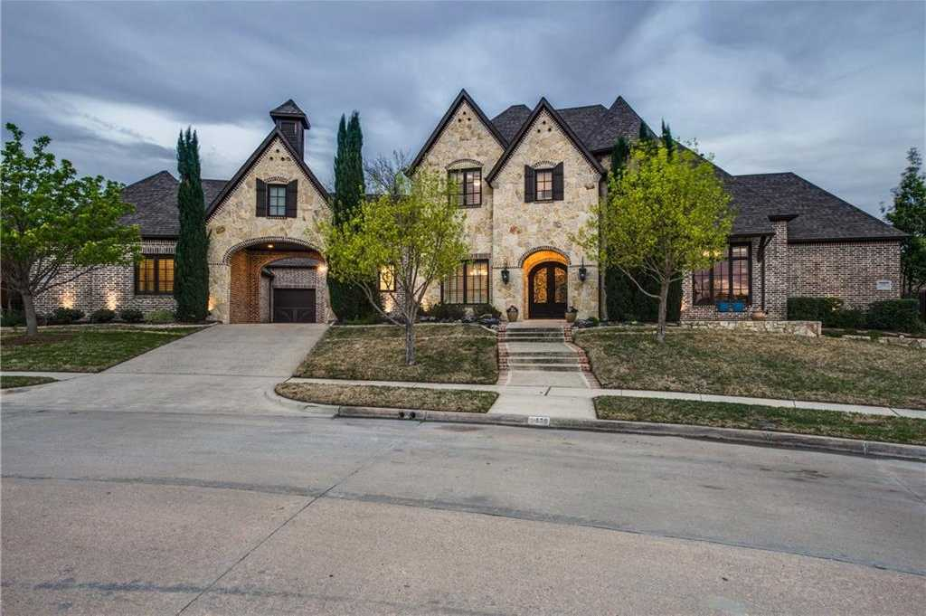 $1,179,500 - 6Br/7Ba -  for Sale in Hidden Valley Estates, Coppell