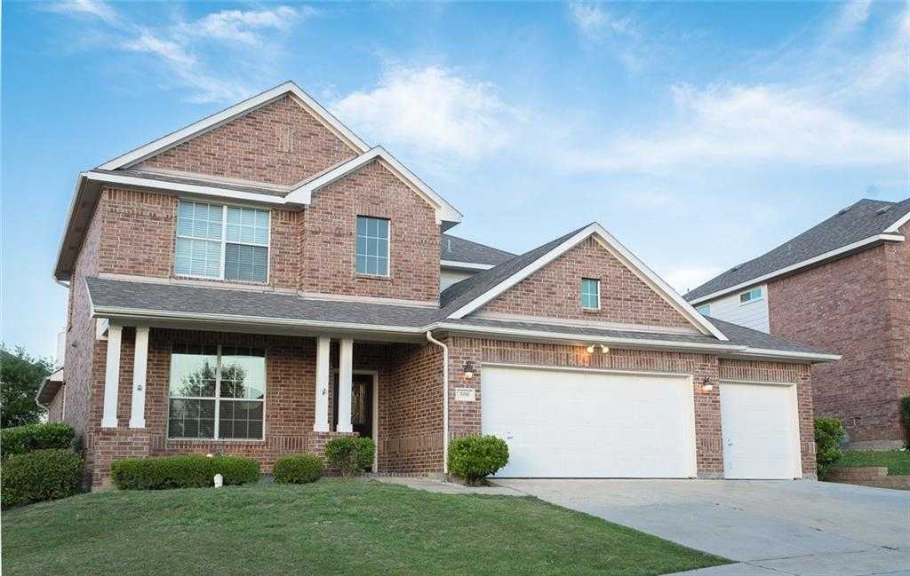 $325,000 - 4Br/4Ba -  for Sale in Carter Ranch-phase I The, Celina