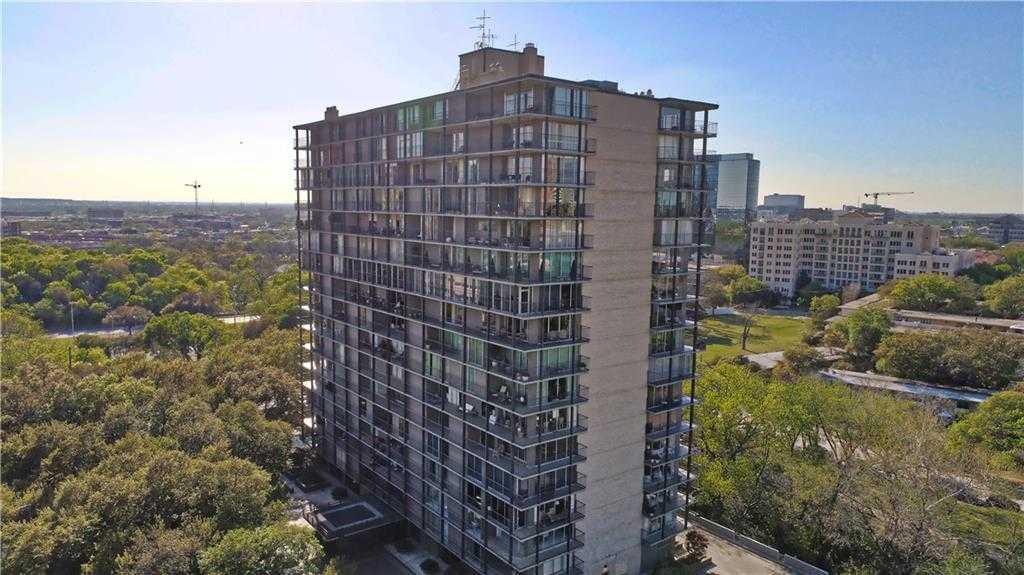 $500,000 - 2Br/2Ba -  for Sale in Park Towers Condomuniums, Dallas