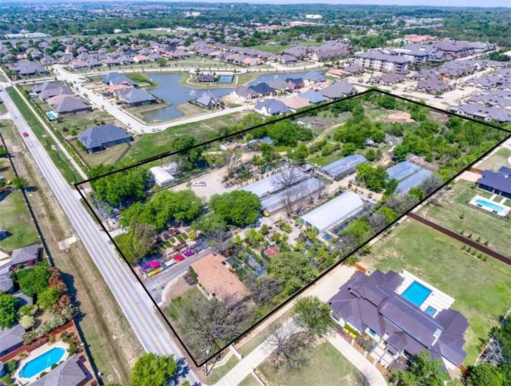 $2,800,000 - 3Br/1Ba -  for Sale in None, Southlake