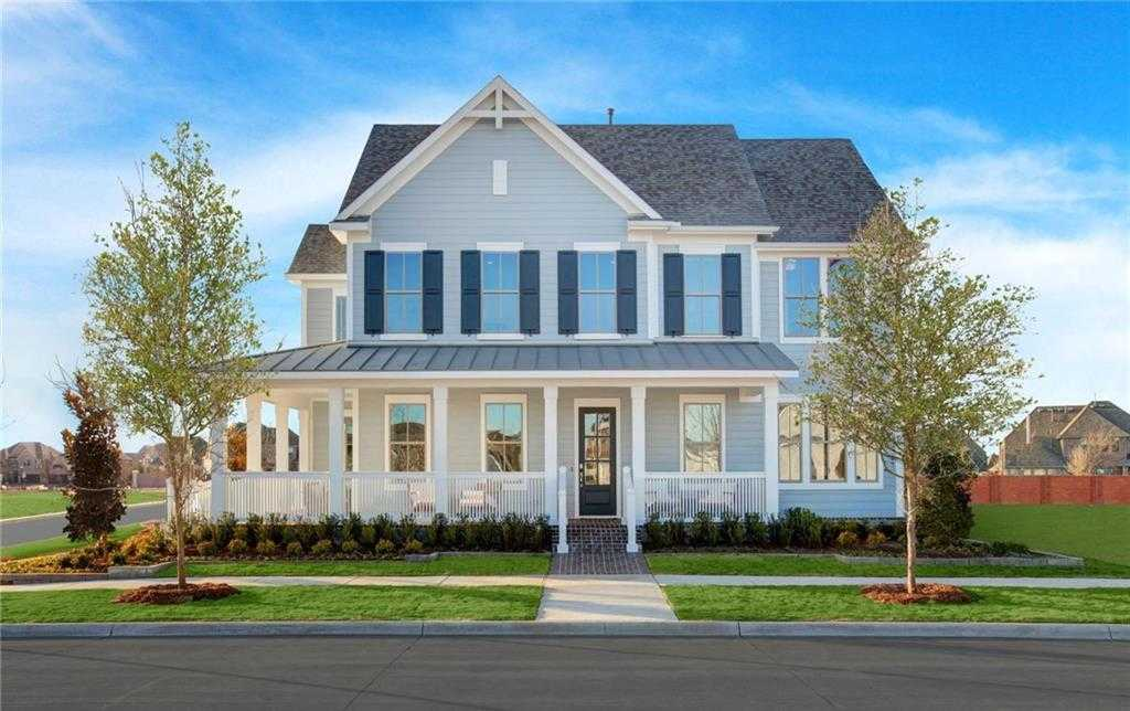 $1,199,990 - 5Br/5Ba -  for Sale in The Canals At Grand Park, Frisco