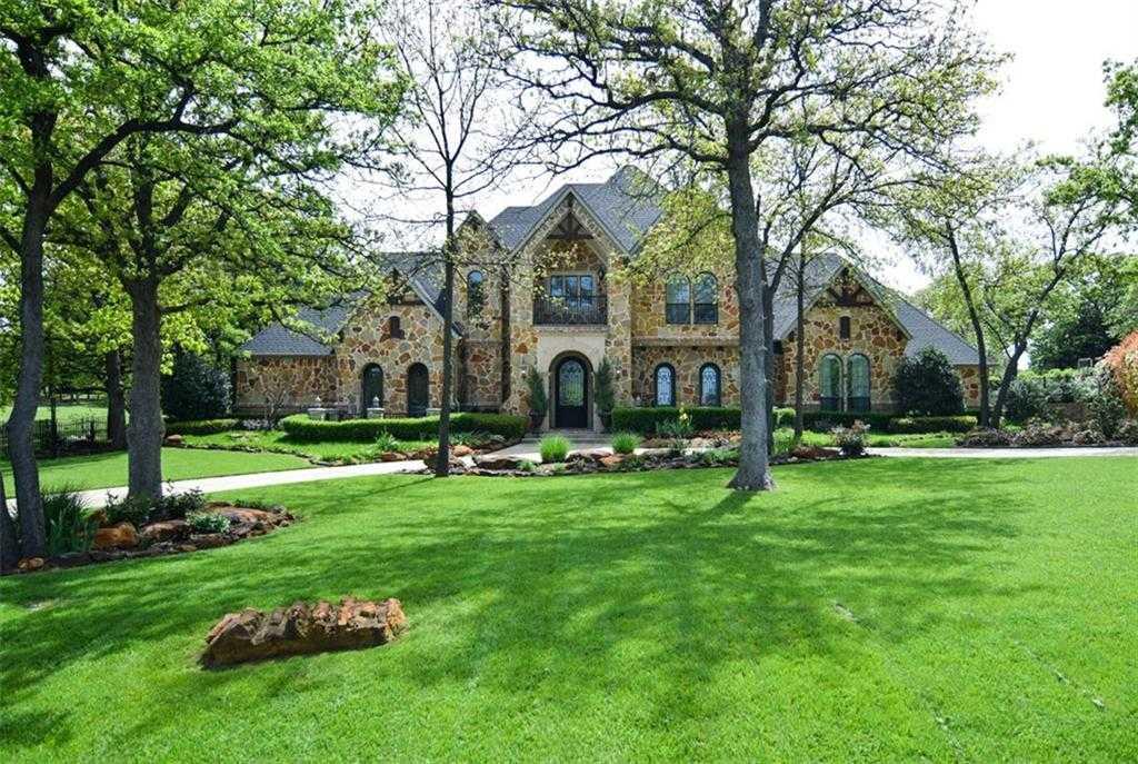 $1,289,000 - 5Br/6Ba -  for Sale in The Estates At Tour 18 Sec 3, Flower Mound