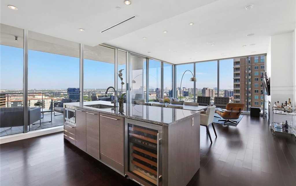 $885,000 - 2Br/3Ba -  for Sale in Azure Condo, Dallas