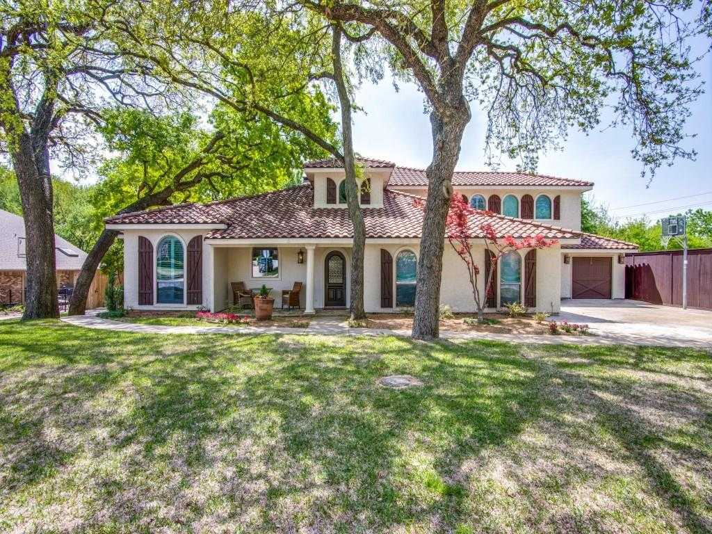 $869,900 - 5Br/4Ba -  for Sale in Northlake Woodlands Sec 05, Coppell
