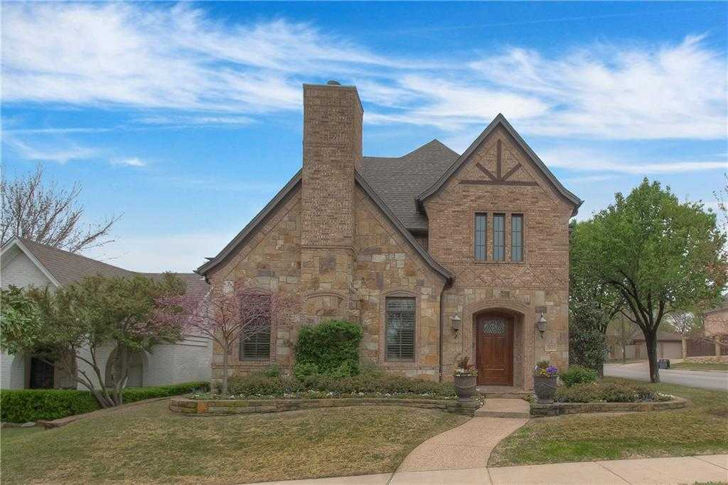 $799,900 - 4Br/5Ba -  for Sale in Trinity Heights Ft Worth Isd, Fort Worth