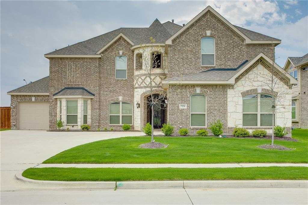 $468,000 - 5Br/4Ba -  for Sale in Mira Lagos D-2, Grand Prairie