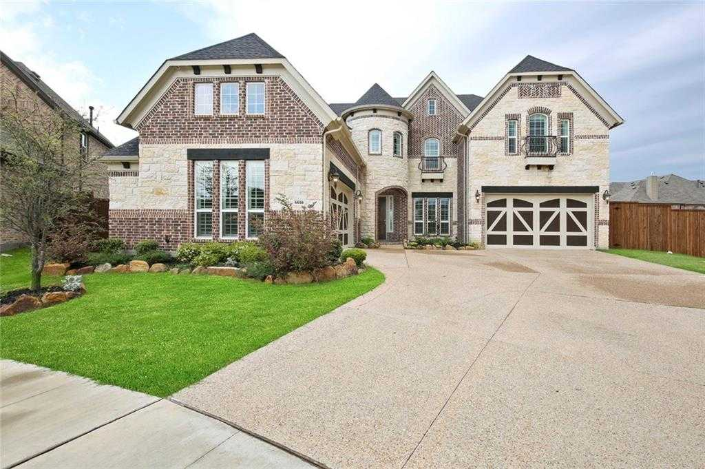 $800,000 - 5Br/5Ba -  for Sale in Richwoods Ph Nineteen, Frisco