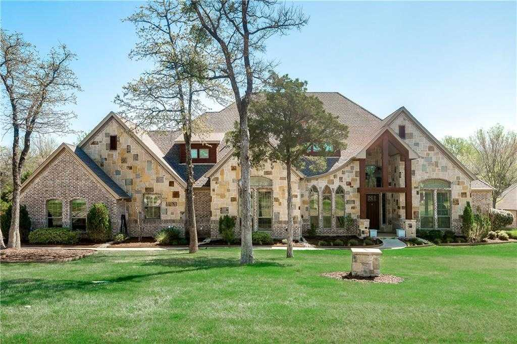 $579,900 - 4Br/5Ba -  for Sale in La Cantera West, Fort Worth