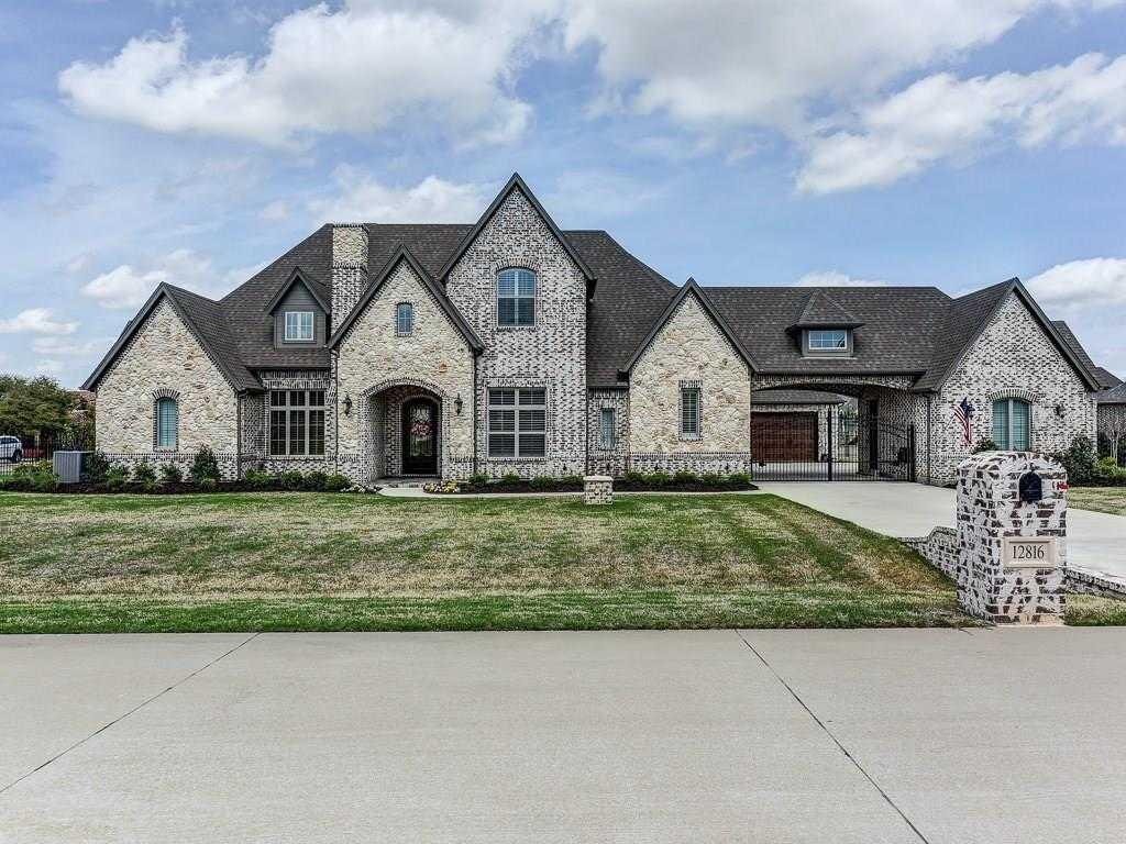$899,000 - 4Br/4Ba -  for Sale in Bella Flora, Fort Worth