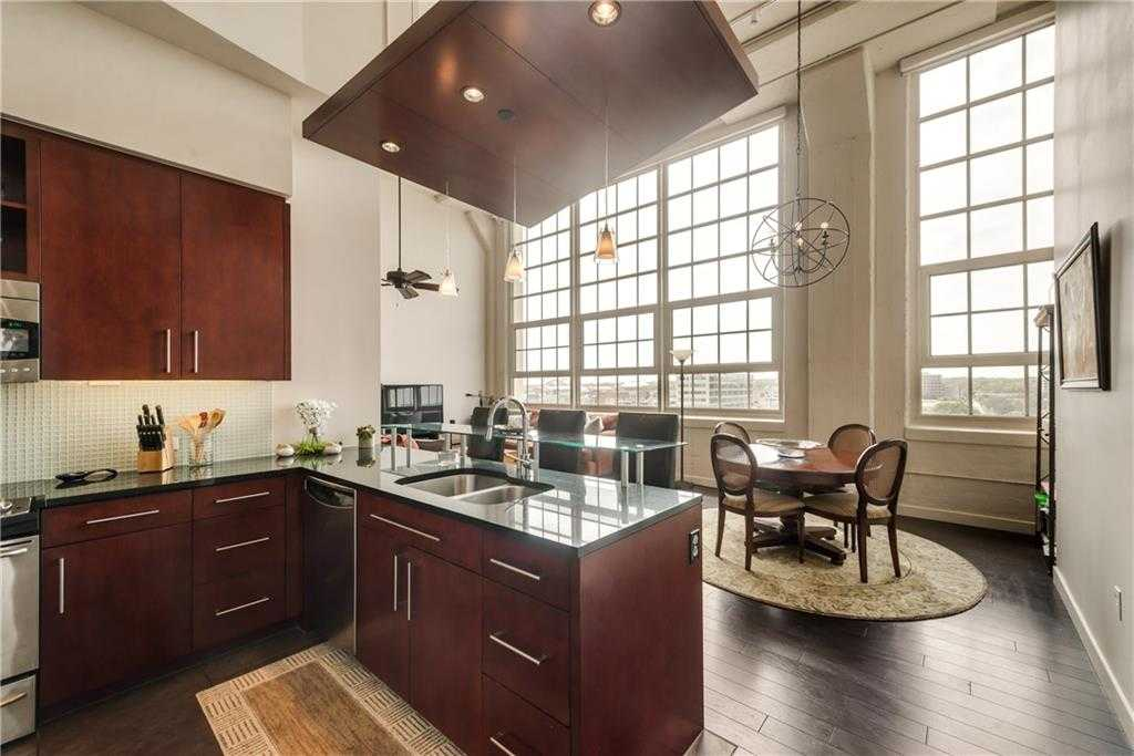$574,500 - 2Br/3Ba -  for Sale in One Montgomery Plaza Residence Condo, Fort Worth