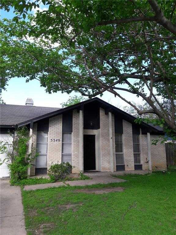 - 4Br/2Ba -  for Sale in Wedgwood Add, Fort Worth