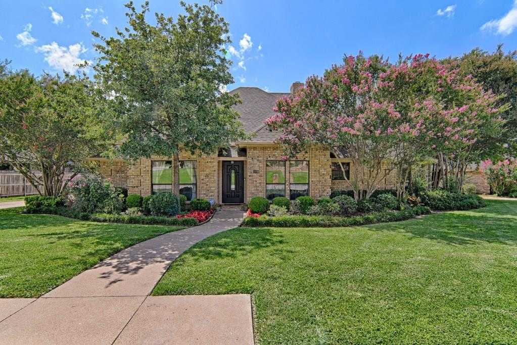 $385,000 - 5Br/4Ba -  for Sale in Willow Park Add, Arlington