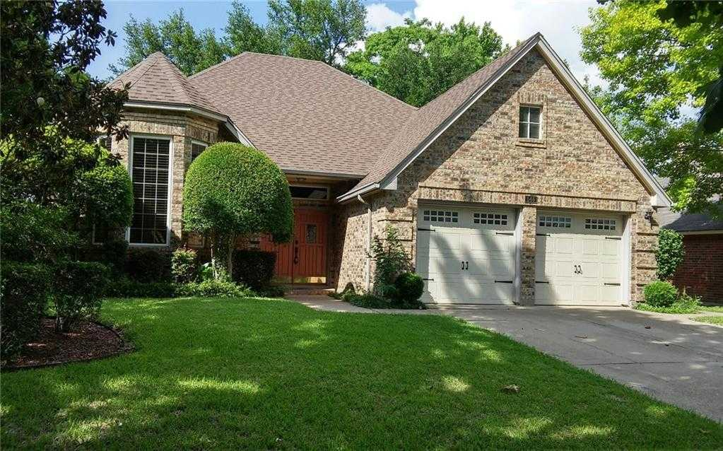 - 2Br/3Ba -  for Sale in Westchester 02, Grand Prairie