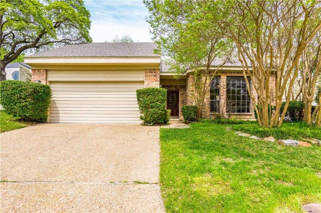 $329,000 - 3Br/3Ba -  for Sale in Springpark Central 01 2nd Rep, Garland