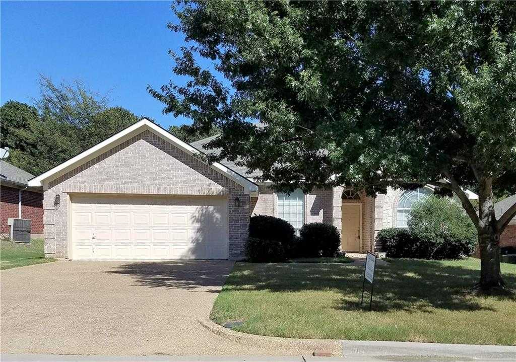 - 3Br/2Ba -  for Sale in Parks At Walnut Creek Add, Mansfield