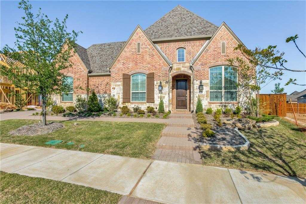 $800,000 - 4Br/4Ba -  for Sale in Edgestone At Legacy, Frisco