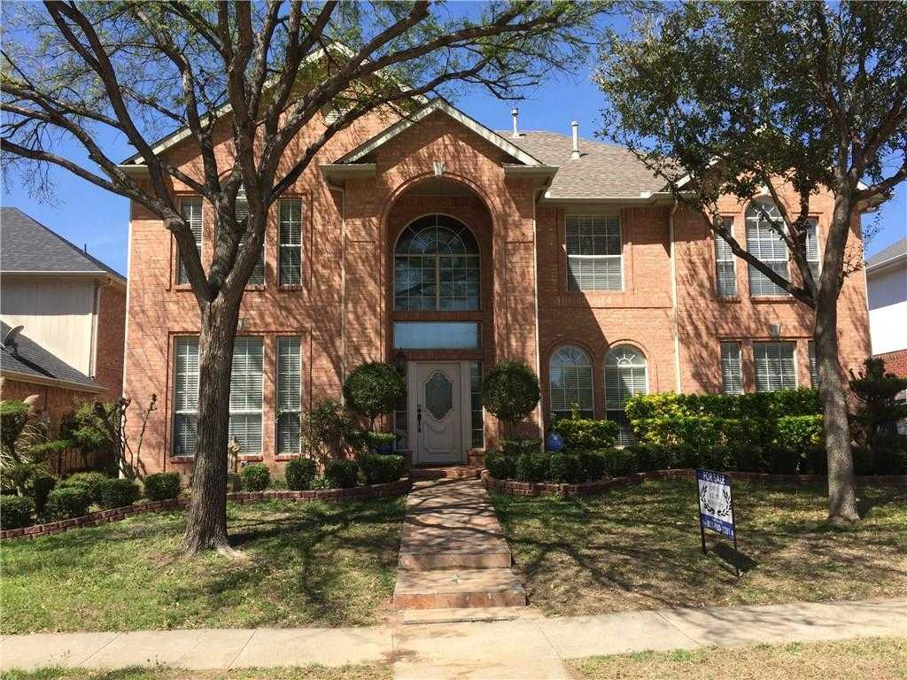 $329,900 - 5Br/3Ba -  for Sale in Park Glen Add, Fort Worth