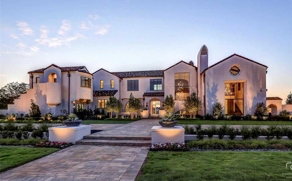 $9,500,000 - 6Br/10Ba -  for Sale in Estates Of Quail Hollow, Westlake
