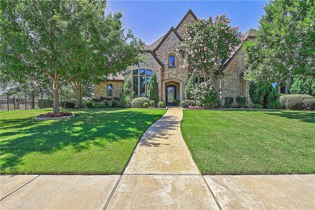 $950,000 - 5Br/5Ba -  for Sale in Southern Hills Keller, Keller