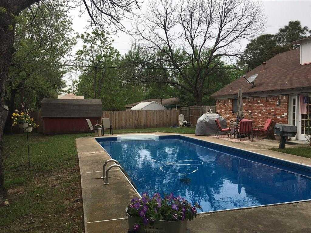 $244,995 - 4Br/2Ba -  for Sale in Forest Oaks West Add, Hurst