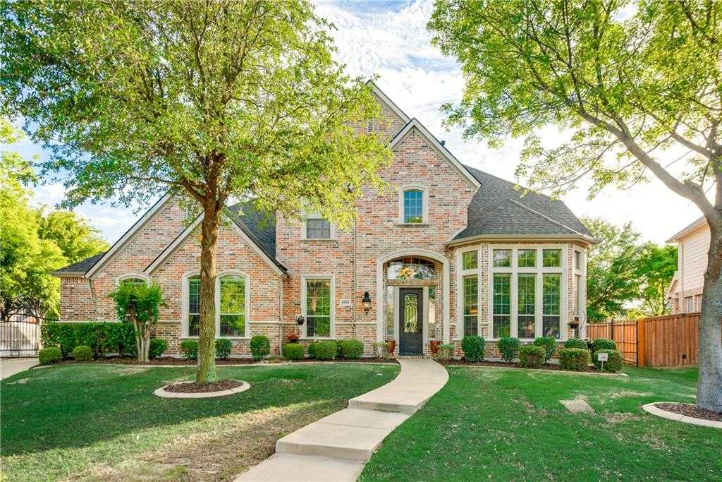 $499,900 - 4Br/4Ba -  for Sale in Lakeside At Grand Peninsula, Grand Prairie