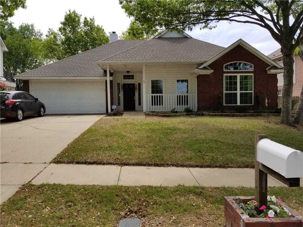 $224,900 - 4Br/2Ba -  for Sale in Heritage Estates Add, Mansfield