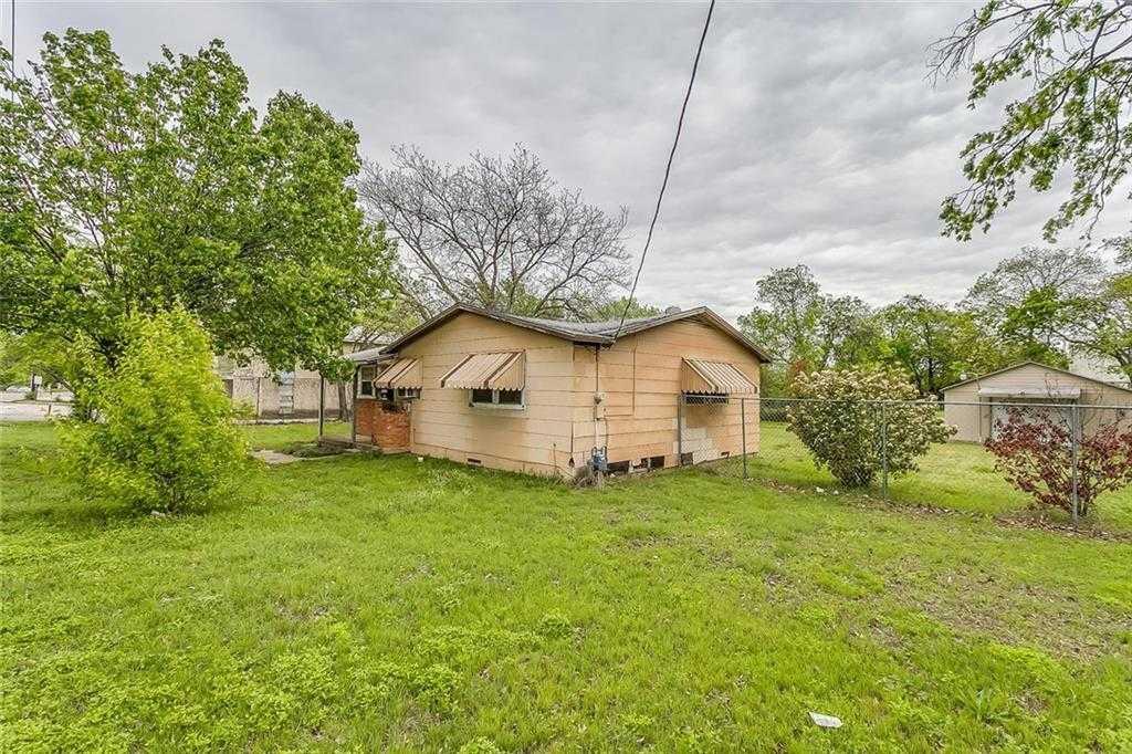 $150,000 - 3Br/1Ba -  for Sale in Rucker Add, Arlington