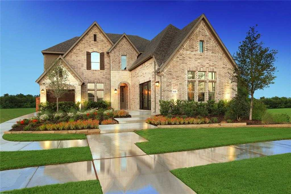 $849,990 - 4Br/4Ba -  for Sale in Nine Oaks, Coppell