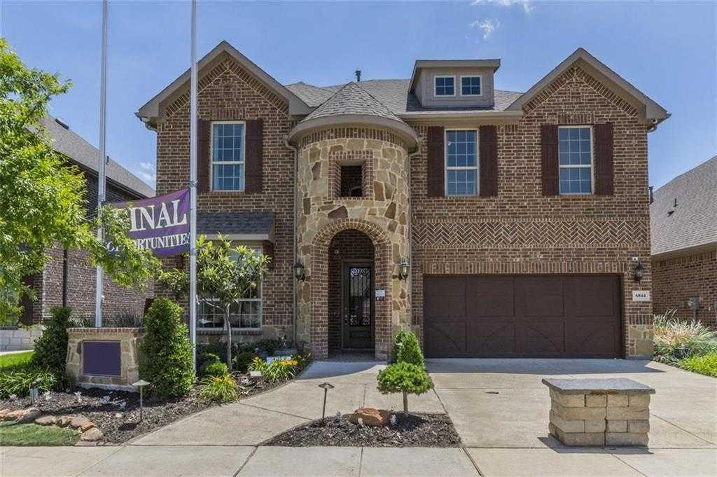 $420,000 - 4Br/4Ba -  for Sale in Cambridge Village, North Richland Hills