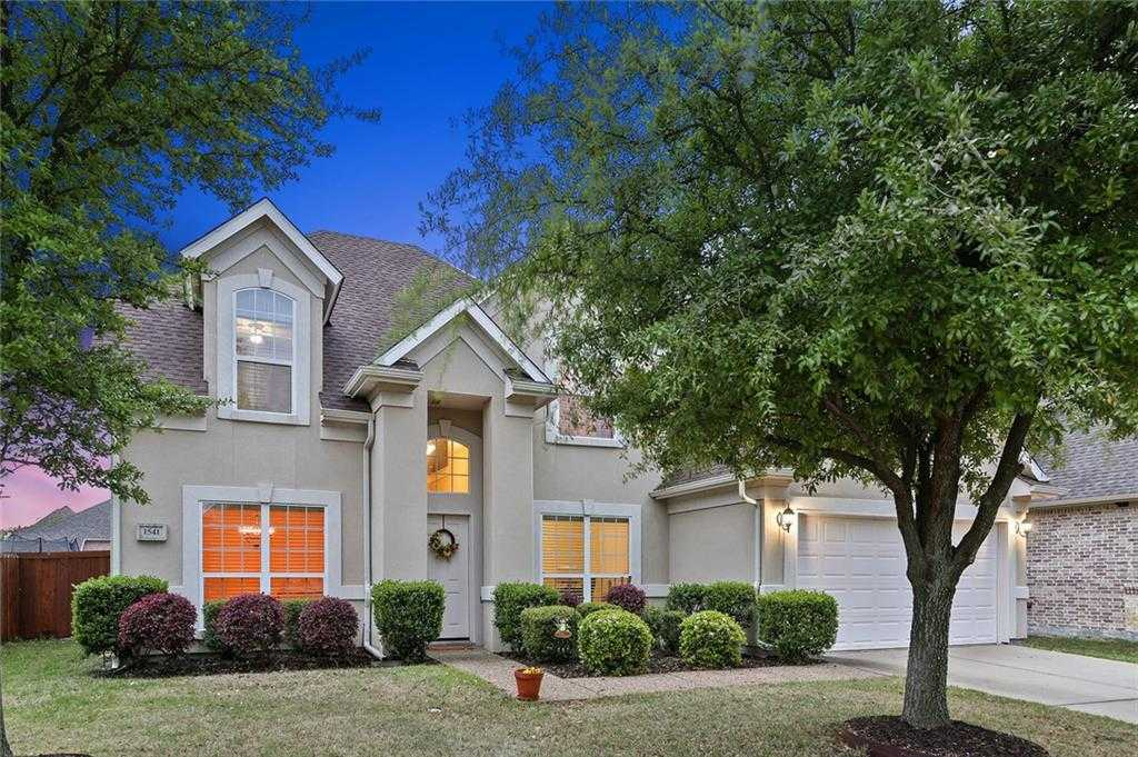$375,000 - 4Br/4Ba -  for Sale in The Trails Ph 8, Frisco
