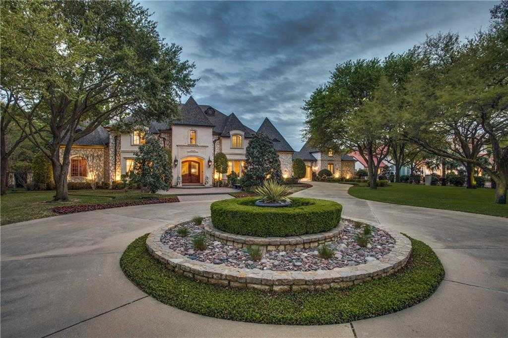 $2,990,000 - 6Br/9Ba -  for Sale in Willow Bend Country Ph Two-r, Plano