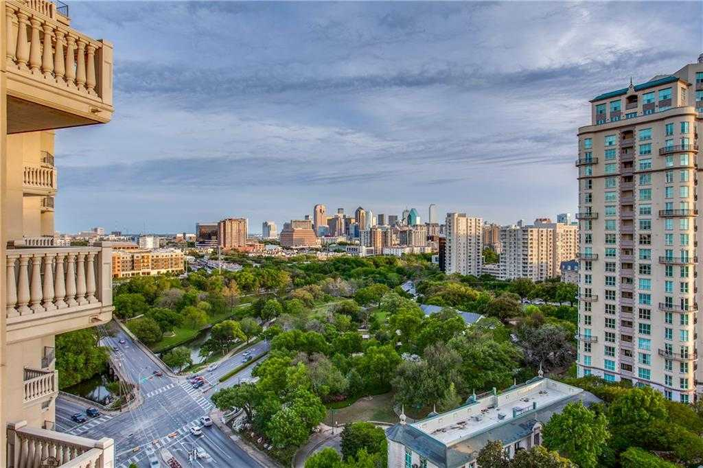 $1,250,000 - 2Br/4Ba -  for Sale in Vendome On Turtle Creek Condo, Dallas
