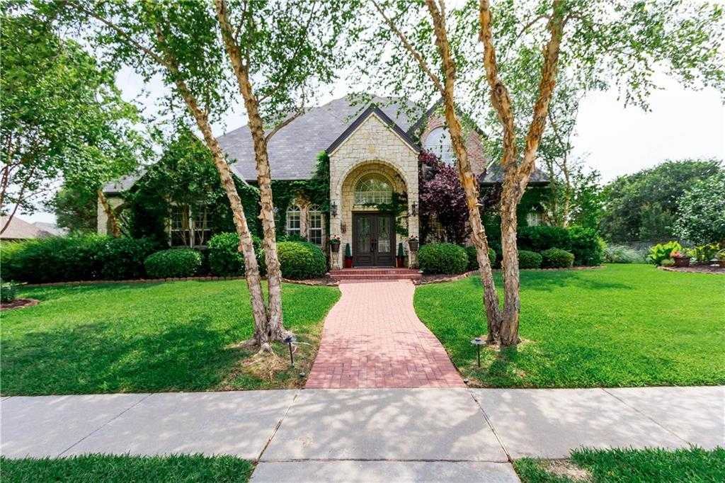 $799,999 - 6Br/5Ba -  for Sale in Glen Forest Add, Keller